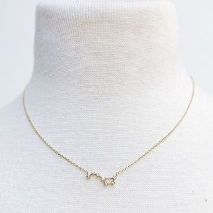 Jewelry - Zodiac Collection Necklace Aries